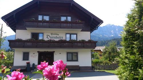 Fotos del hotel: Gasthof - Pension Durnthaler, Tröpolach