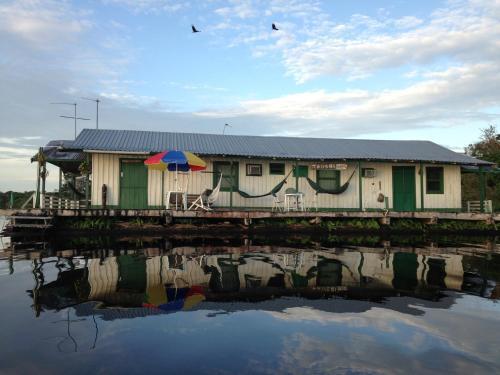 Hotel Pictures: , Manaquiri