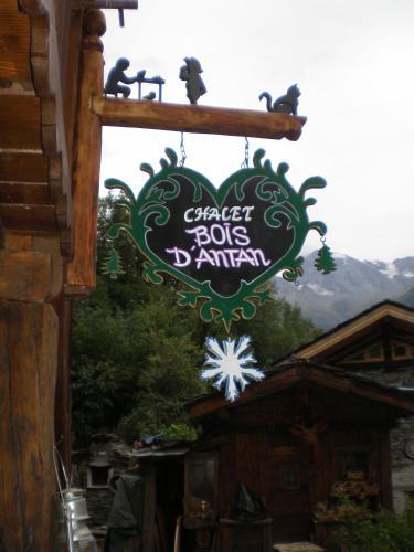 Hotel Pictures: Chalet Bois d'Antan, Sainte-Foy-Tarentaise