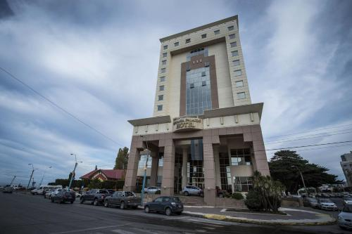 Fotos de l'hotel: Lucania Palazzo Hotel, Comodoro Rivadavia