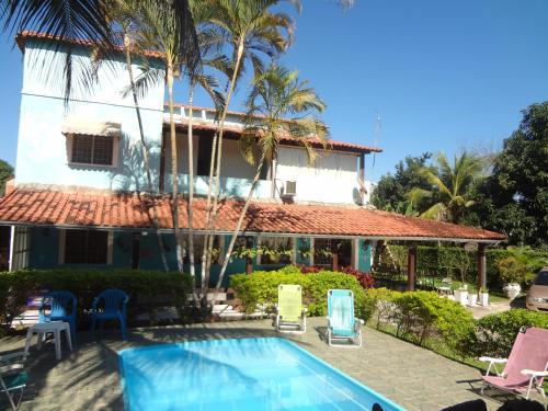 Hotel Pictures: Pousada Baiuca, Papucaia