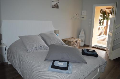 Hotel Pictures: , Campandré-Valcongrain