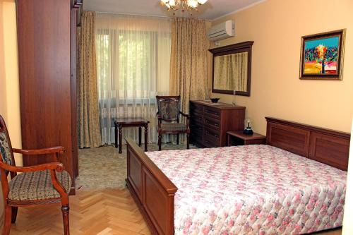 Φωτογραφίες: Park City Garden Apartment, Pazardzhik