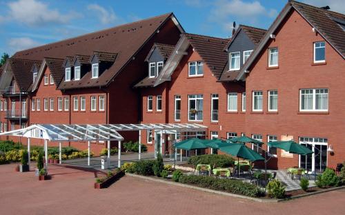 Hotel Pictures: , Schopsdorf