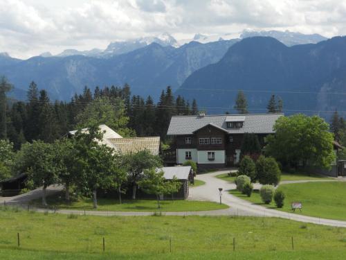 Hotellbilder: Ferienwohnung am Bauernhof Koa, Bad Goisern