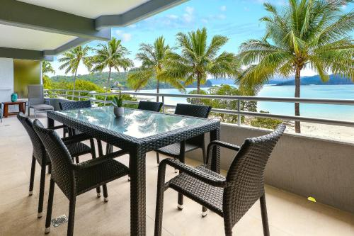 Zdjęcia hotelu: Frangipani 104, Hamilton Island
