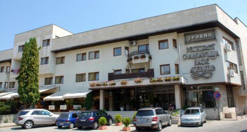 Hotellbilder: Hotel Tryavna, Tryavna