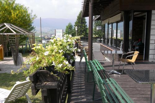 Hotels roana hotel reserveren in roana viamichelin for Albergo paradiso asiago