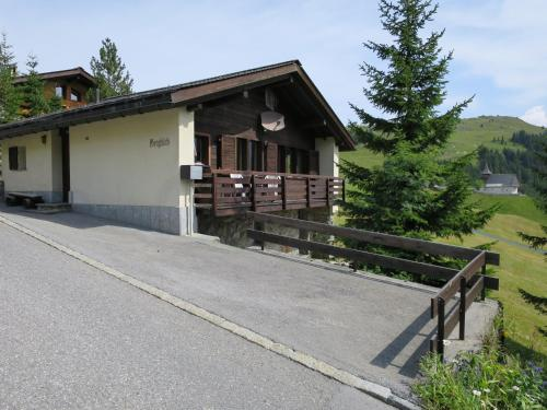 Hotel Pictures: Chalet Bergblick, Arosa