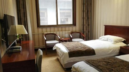 Hotel Pictures: Rui Rong Express Hotel, Wuyishan