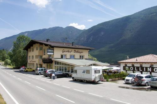 Fotografie hotelů: Gasthof Dollinger, Tarrenz