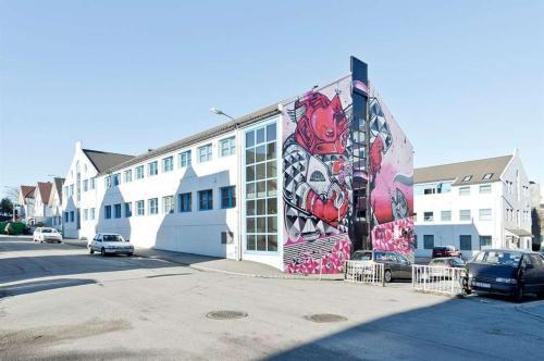 Sparta Apartments Budget - Haugesundgata