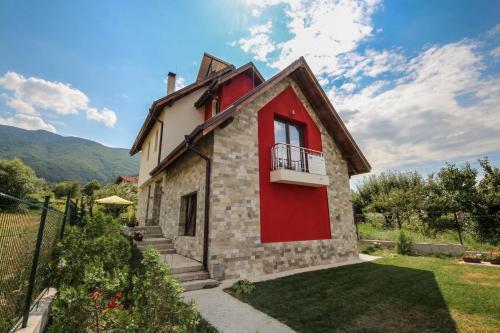 Photos de l'hôtel: Guest House Vessyta, Sapareva Banya