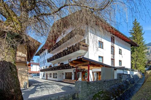 Photos de l'hôtel: Appartement Brixental, Hopfgarten im Brixental
