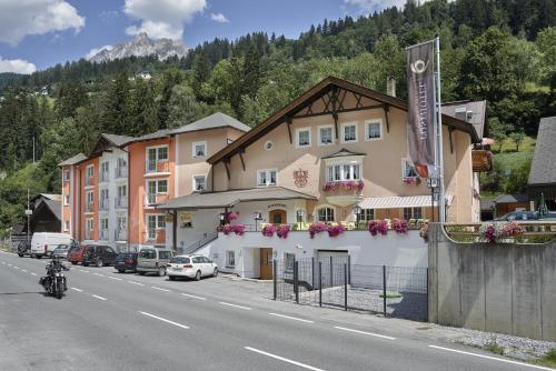 Hotelbilder: Posthotel Strengen, Strengen
