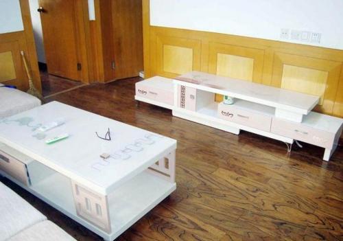 Hotel Pictures: Qufu Yijia Apartment Jingxuan, Qufu