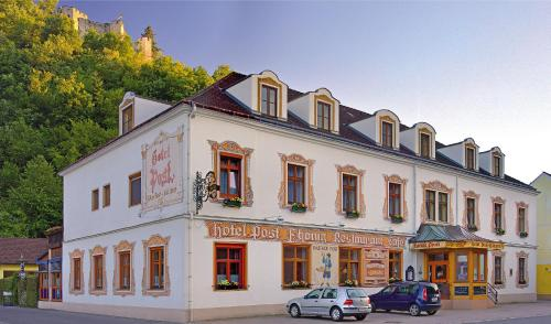 Fotos de l'hotel: Hotel Post Hönigwirt, Kirchschlag
