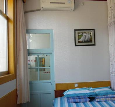 Hotel Pictures: Penglai Suyun Yujia Apartment, Penglai