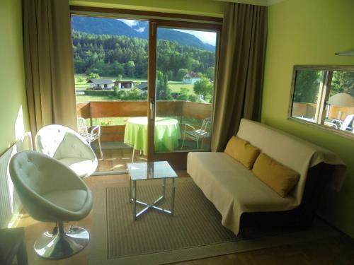 Fotos de l'hotel: Olympia Apartment, Latschach ober dem Faakersee