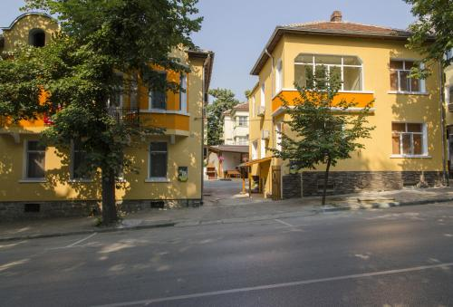 Zdjęcia hotelu: Guest House Anelim, Weliko Tyrnowo