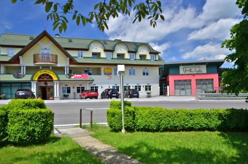 Fotos de l'hotel: , Fladnitz an der Teichalm
