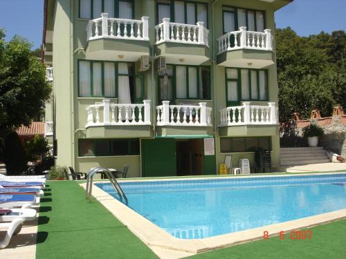 Hotel Sevgi