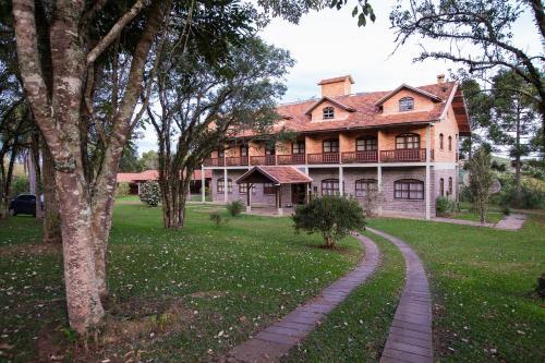 Hotel Pictures: , Nova Pádua