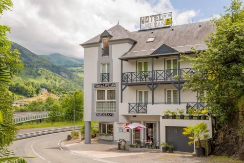 Hotel Pictures: , Aspin-en-Lavedan