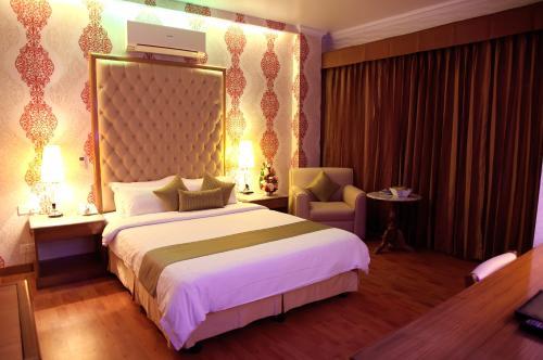 Фотографии отеля: Hotel Swiss Garden, Дакка