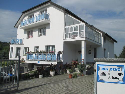 Hotel Pictures: Pension Residenz Iva, Růžová