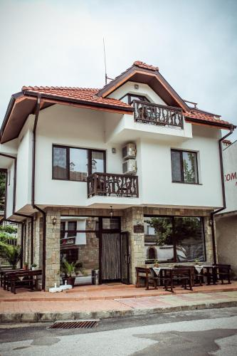 Hotelfoto's: Guest House Byalata Kashta, Zlatograd