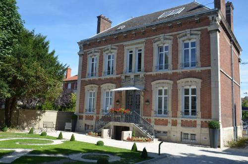Hotel Pictures: , Troyes