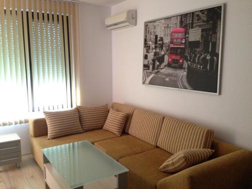 Фотографии отеля: Apartment Olymp Park, Хисаря