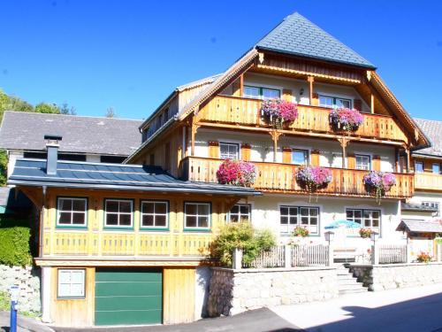 Fotografie hotelů: Hotel Kreutzer, Tauplitz