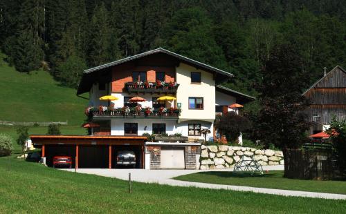 Fotos del hotel: Frühstückspension Pachler, Gosau