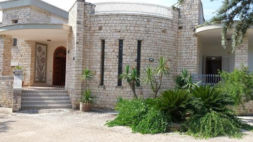 Villa Barcari