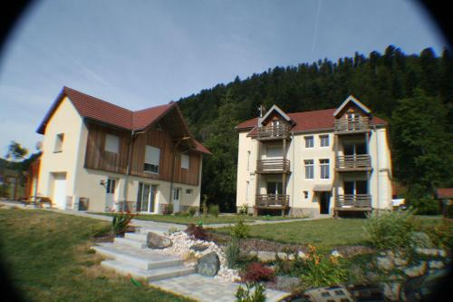 Hotel Pictures: , La Bresse