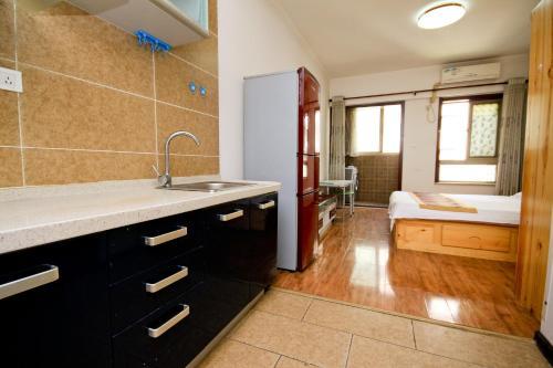 Hotel Pictures: Ziteng Apartment, Xian