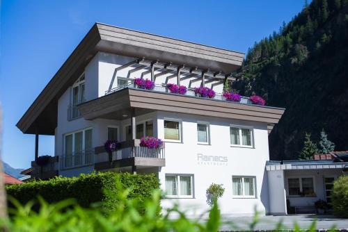 Hotellbilder: Rainer's Appartements, Längenfeld