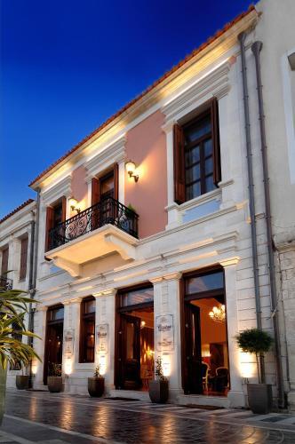Civitas Boutique Hotel