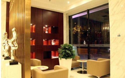 Hotel Pictures: City Comfort Inn Zhanjiang Lianjiang Branch, Lianjiang