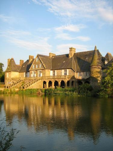 Hotel Pictures: Le Logis d'Equilly, Équilly