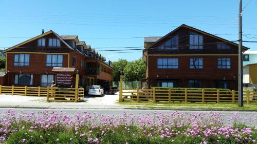 Hotel Pictures: , Ancud