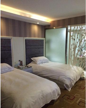Hotel Pictures: Wanzi Hotel, Yiwu