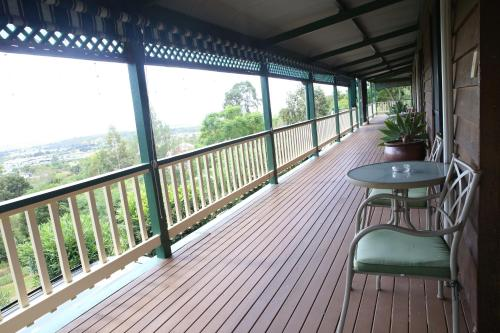 Hotelbilleder: Porters Plainland Lockyer Valley B&B, Hatton Vale
