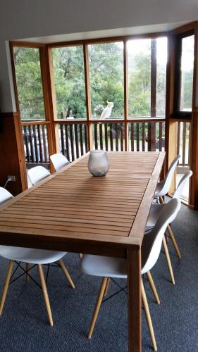 Hotel Pictures: Hiview Holiday Home, Halls Gap