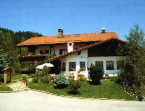 Hotel Pictures: Pension & Grillrestaurant Pfeffermühle, Eisenberg