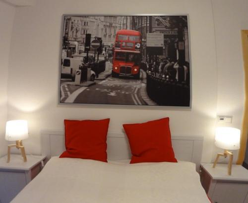 Hotel Pictures: , Grünberg