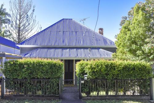 Foto Hotel: The Grey House, Grafton