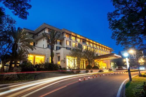 Hotel Pictures: , Fuzhou